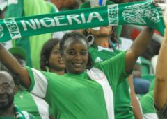 Nigeria vs Cameroon Live Streaming Football Match