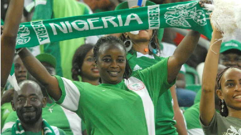 Nigeria vs Cameroon Live Streaming Football Match
