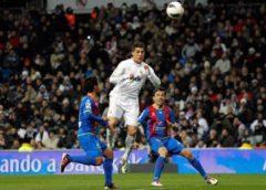 Real madrid vs levante Live Stream La Liga Football Tournament