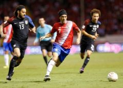 USA vs Costa Rica Live Streaming Fifa World Cup