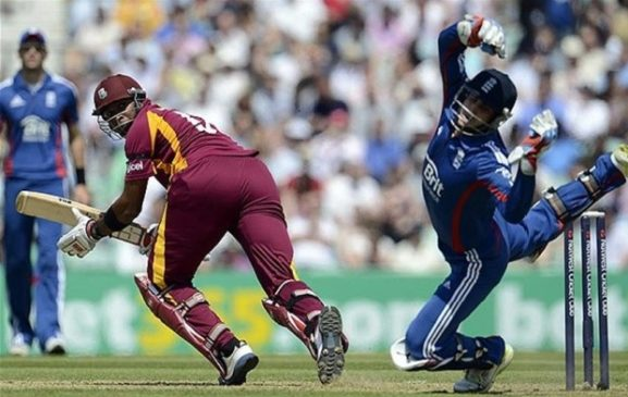 West Indies vs England Live Streaming 4th ODI