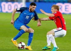 Azerbaijan vs Czech Republic Live Score, Stream, Fixtures, Kick Off Time - World Cup Qualifiers