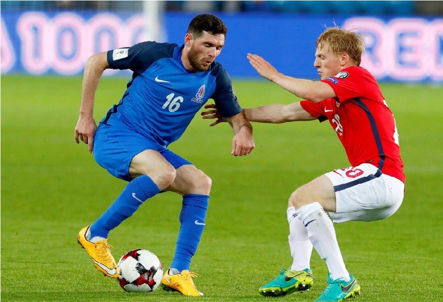 Azerbaijan vs Czech Republic Live Score, Stream, Fixtures, Kick Off Time - World Cup Qualifiers