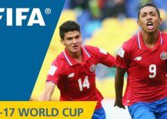 Germany u17 vs Costa Rica u17 Live Stream, Score, Preview, Prediction