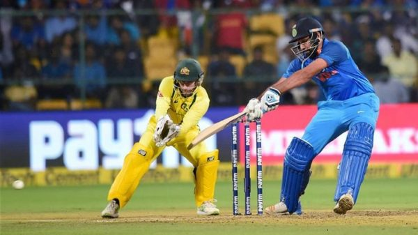 IND vs AUS 1st T20 Live Streaming Cricket Match