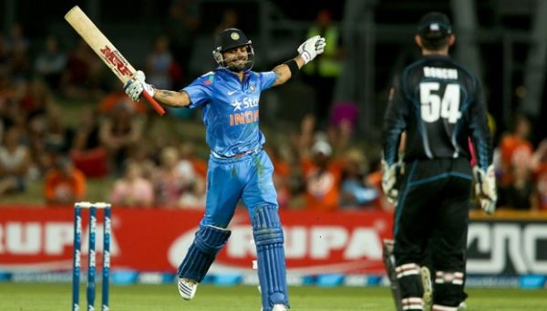 IND vs NZ - New Zealand Tour of India 2017 Live Telecast TV Channels, Team Squads, Schedule