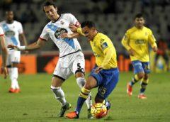 Las Palmas vs Deportivo Live Streaming