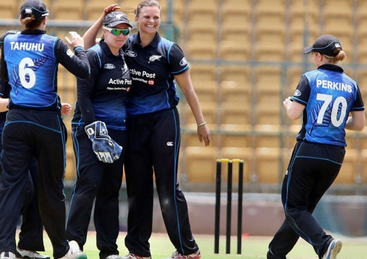 New Zealand vs Pakistan Women First ODI ICC Championship Match Preview TV Channels Today