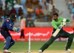 PAK vs SL First T20 Match Live Broadcast Today on PTV Sports, Sony Ten TV Channels
