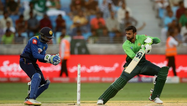 PAK vs SL First T20 Match Live Broadcast Today on PTV Sports, Sony Ten TV Channels