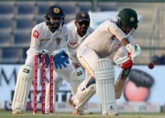 Pakistan vs Sri Lanka 2nd Test Live Broadcast on PTV Sports
