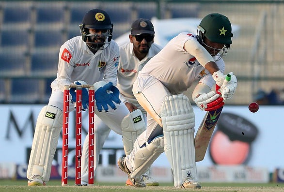 Pakistan vs Sri Lanka 2nd Test Live Broadcast on PTV Sports