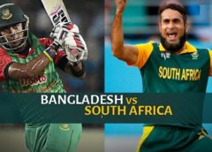 South Africa vs Bangladesh 3rd ODI Live Stream, Score, Playing XI, TV Channels Info