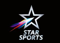 Star Sports Live Broadcast India vs New Zealand Third Match Today