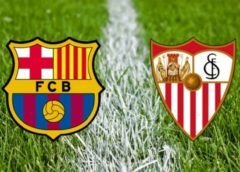 Barcelona vs Sevilla Live Streaming TV Channels Info, Kick Off Time, Today La Liga Match