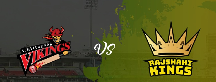 Chittagong vs Rajshahi