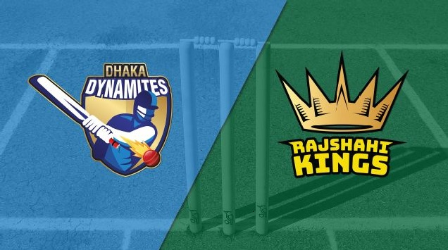 Dhaka vs Rajshahi Live Stream BPL T20 Match Today