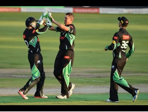 DOL vs WAR Live Stream 10th Match CSA T20 Challenge 2017