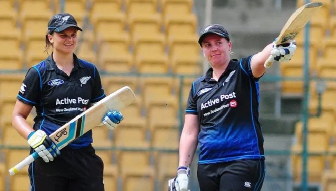 PAK Women vs NZ Women 3rd ODI Live Stream ICC Championship Match TV Channels Info