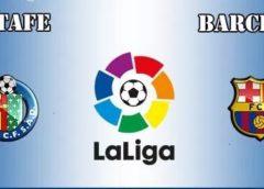 Real Betis vs Getafe CF Live Streaming La Liga Football Match Today Preview