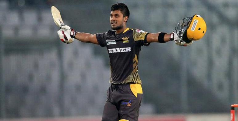 Sylhet Sixers vs Comilla Victorians 3rd Match BPL 2017