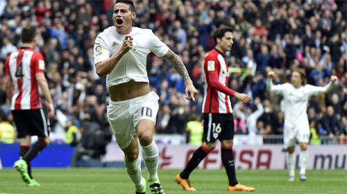 Athletic Club vs Real Madrid IST Time in India Live Stream La Liga TV Channels Info