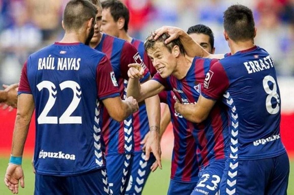 Image result for Girona vs Eibar live