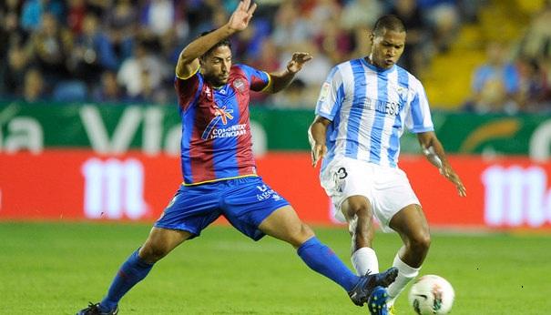 Malaga vs Levante Live Stream La Liga Football Match Preview