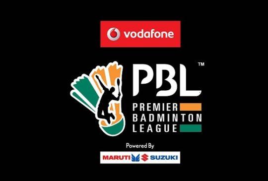 PBL 2017-18 Live Telecast TV Channels List - Premier Badminton League Live Broadcast