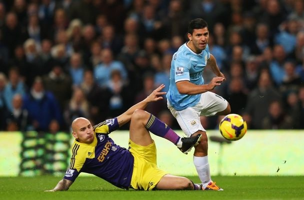 Swansea vs Manchester City Live Stream Football Match Preview