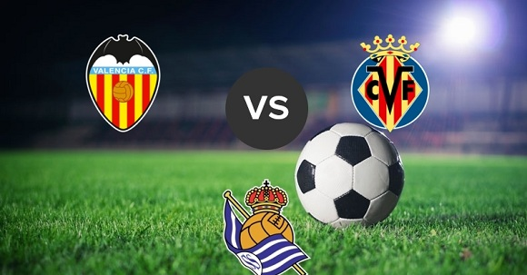 valencia vs villarreal football match preveiw live india time