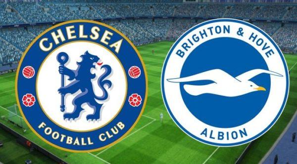 Brighton vs Chelsea Live Streaming Football Match Preview Prediction