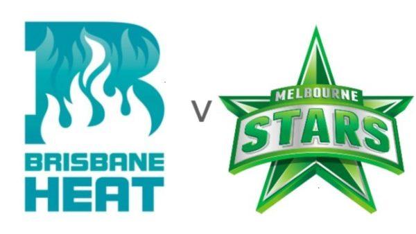 MLS vs BRH 15th Match Preview - Melbourne Stars vs Brisbane Heat