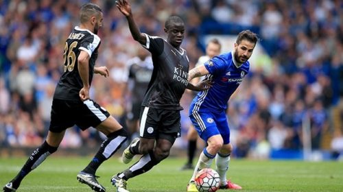 Chelsea vs Leicester City Live Streaming and TV Channels ...