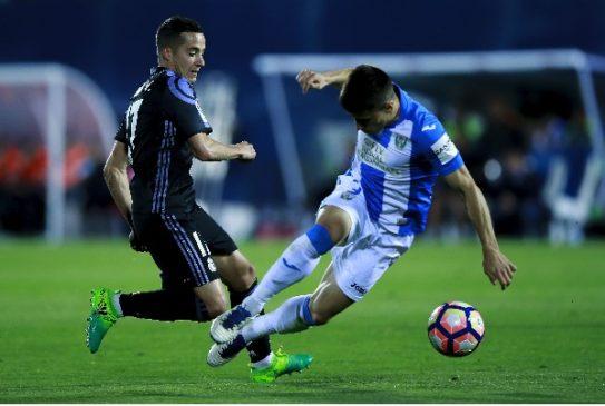 Leganesh vs Real Madrid Live Streaming Copa Del Rey Match