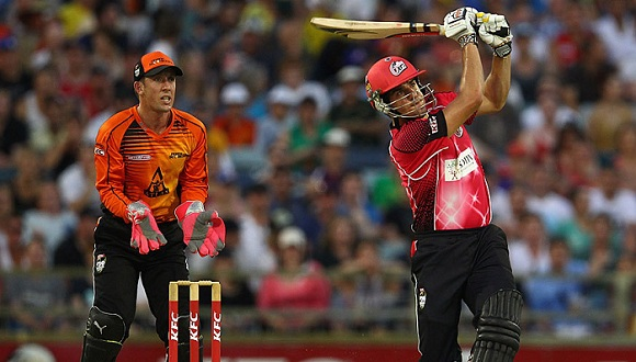 PRS vs SYS Live Streaming Big Bash League Match Preview Today - Perth Scorchers vs Sydney Sixers.