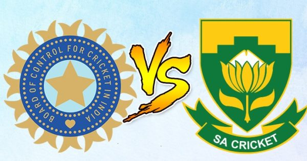 South Africa vs India Live Broadcast 3rd Test Match TV Channels, Preview, Team Squads, Results, Highlights