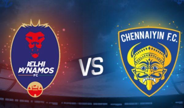 Chennaiyin vs Delhi Dynamos Live Streaming ISL Match Preview Today, TV Channels, Kick Off Time