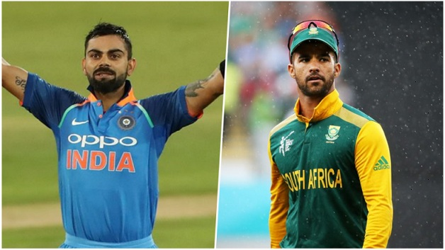India vs South Africa Second T20