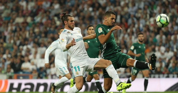 Real Madrid vs Real Betis Live Streaming La Liga Football Match Preview 18 Feb 2018