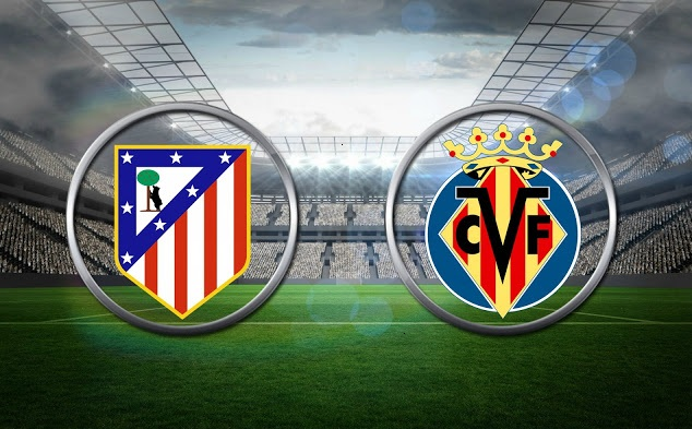 Villarreal vs Atletico Madrid Live Telecast Match Preview Today 18 March 2018