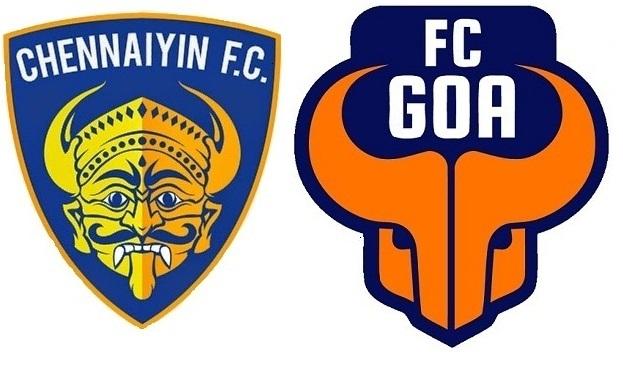 Chennaiyin FC vs Goa Live Streaming Semi Final Match of ISL 2018