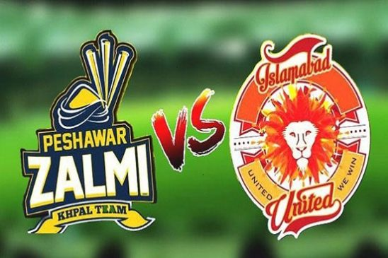 ISU vs PSZ Live Streaming Final Pakistan Super League 2018 - Islamabad United vs Peshawar Zalmi