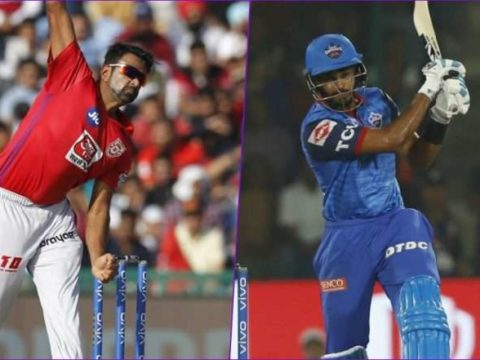 DC vs KXIP Live Streaming 13th Match of IPL 2019