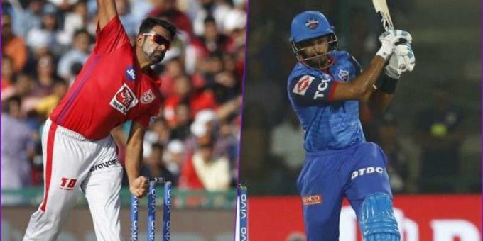 DC vs KXIP Live Streaming 13th Match of IPL 2019