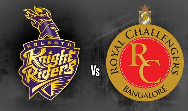 KKR vs RCB Live Stream 3rd Match of vivo IPL 2018 & TV Channels, Venue, Time