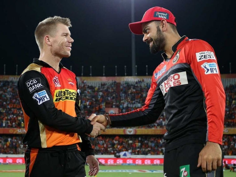 SRH vs RCB Live Streaming on Hotstar, Star Sports TV Channels