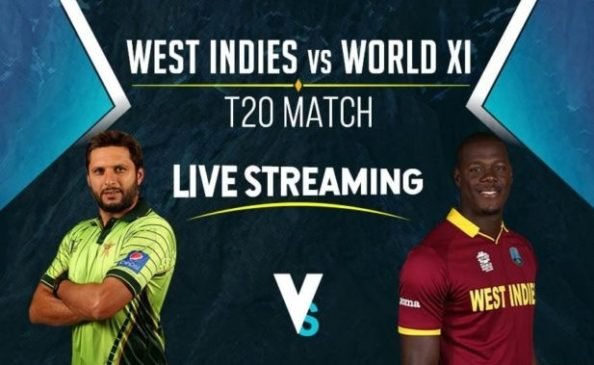 WI vs WXI Live Stream T20I Cricket Match Today