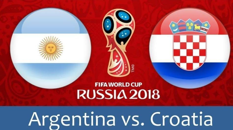Argentina vs Croatia Live Streaming Today FIFA World Cup, Live Telecast, Preview
