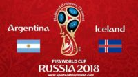 Argentina vs Iceland Live Streaming, TV Channels, Time, Venue, FIFA World Cup 2018